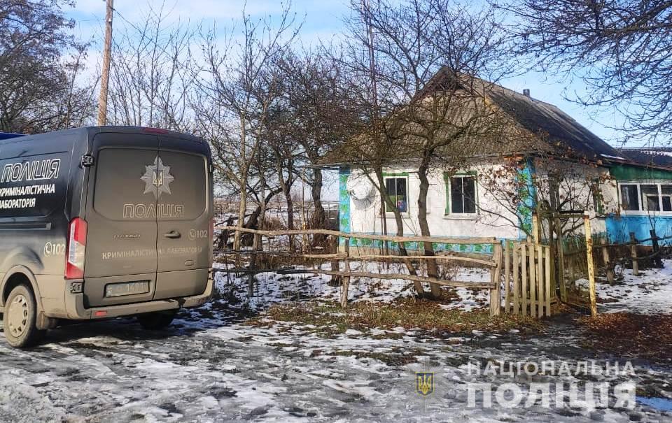 Двом жителям Хмільницького району загрожує до 10 років позбавлення волі за братовбивство