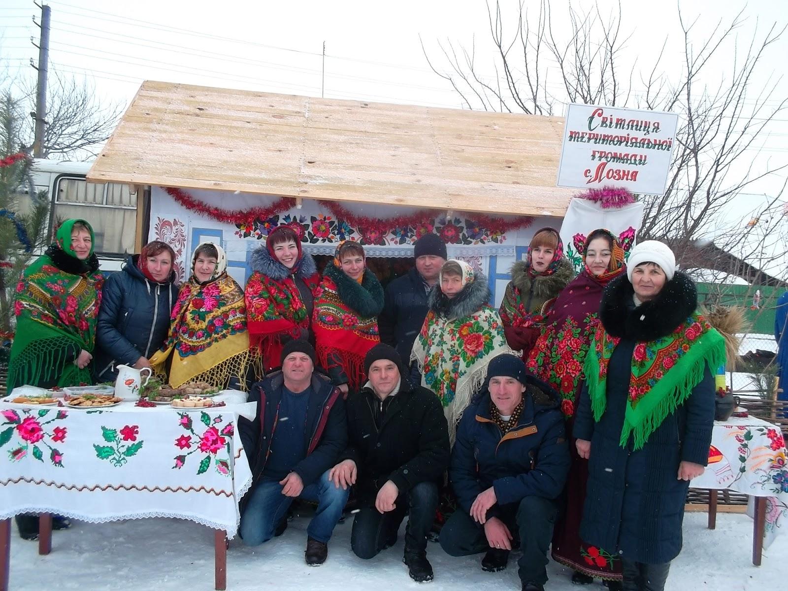 Хмільничан запрошують на фестиваль