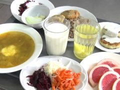 Обід для учнів коштуватиме 14 гривень, вартість харчування для дітей дошкільних закладів Хмільника – 35 гривень: кому забезпечать безкоштовне харчування