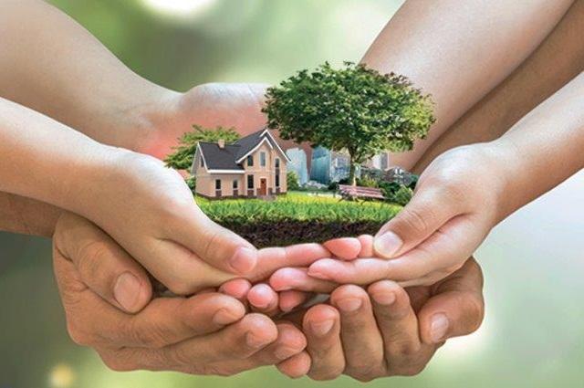 """Жителі Хмільниччини можуть взяти участь в обласному конкурсі проєктів розвитку громад """"Комфортні громади"""""""