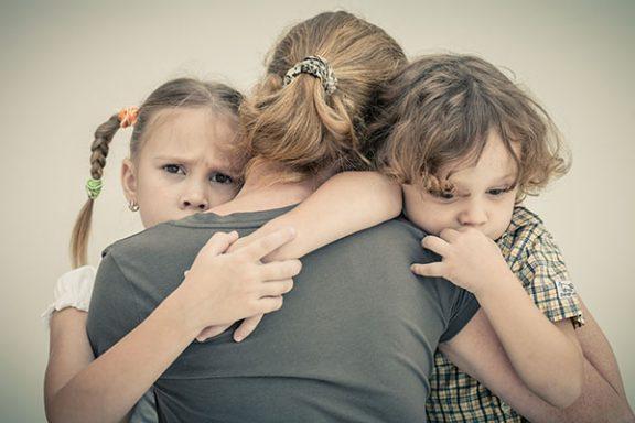 Хмільничанки, які потерпають від домашнього насильства або не мають де жити, мають шанс на допомогу: у Вінниці відкрився кризовий Центр