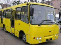 У день Святої Трійці буде продовжено рух міських автобусних маршрутів