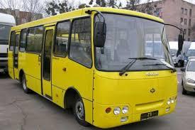 """На автобусному маршруті загального користування №5 """"Дачні ділянки"""" – """"Східний ринок"""" збільшили кількість рейсів та затвердили новий графік руху"""