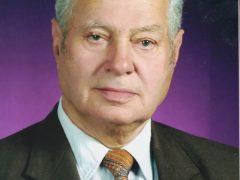Відійшов у вічність почесний громадянин міста Хмільника й Хмільницького району Анатолій Михальчук