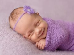 Першою в 2021 році у Хмільницькій ЦРЛ народилася дівчинка: на Різдвяні свята дітей на світ з'явилося більше