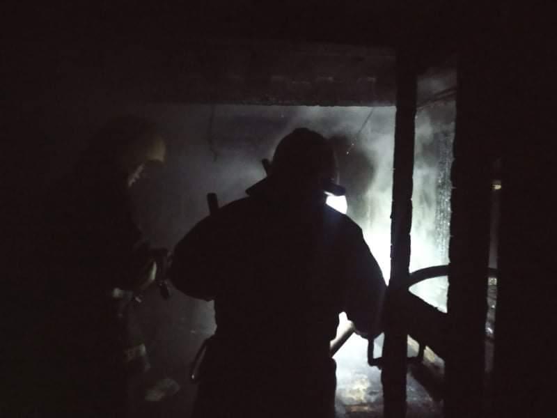 Двоє людей загинуло внаслідок пожеж в новоутвореному Хмільницькому районі