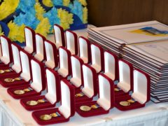 Молоді хмільничани можуть отримати премію Кабміну за розбудову України