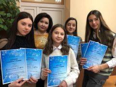 """Учні Хмільницької школи мистецтв здобули перемогу в онлайн-конкурсі """"Музичні мрії"""""""
