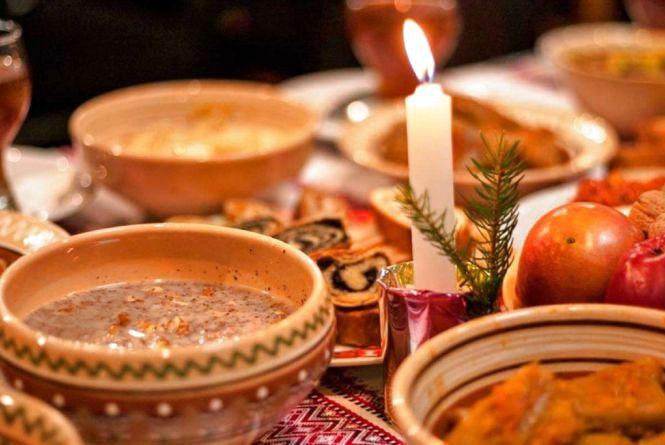 Сьогодні у православних християн Святвечір: пропонуємо хмільничанам три оригінальні рецепти куті