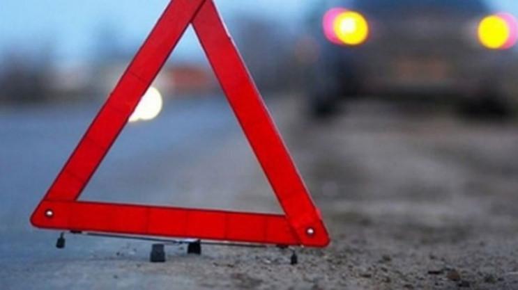 В Хмільнику внаслідок аварії постраждав 12-річний хлопчик