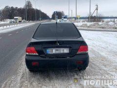Злочинна група викрала у Калинівці новоутвореного Хмільницького району 60 тисяч гривень