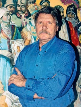 Уродженцю Хмільницького району, видатному живописцю Гуменюку Феодосію Максимовичу призначено довічну державну стипендію