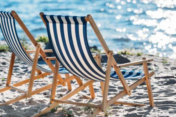 Безоплатний відпочинок для учасників бойових дій на березі моря: хмільничанам на замітку