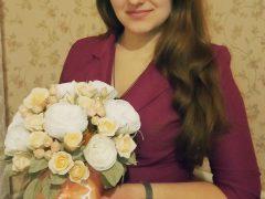 Метод копіювання квітів з паперу – особлива естетична насолода надовго