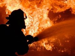 Пожежа у Хмільницькому районі знову завдала збитків власнику приватного будинку