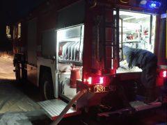 Цієї ночі у Хмільнику сталося дві пожежі. Ще одна сталася минулої п'ятниці в селі Філіопіль
