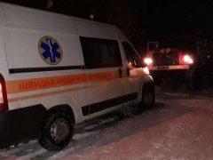 Рятувальники допомогли лікарю дістатися на виклик до хворого
