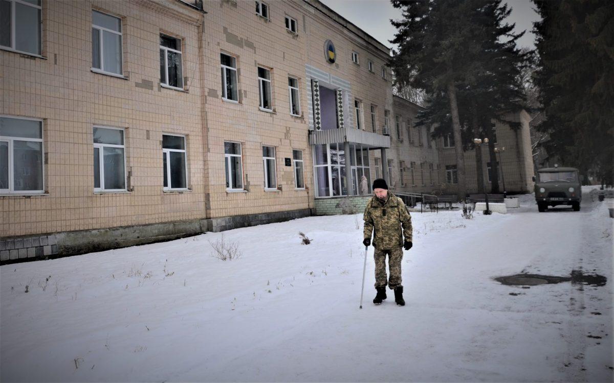 """Головний реабілітаційний центр ЗСУ чи реконструкція: яка доля чекає на військовий клінічний санаторій """"Хмільник""""?"""