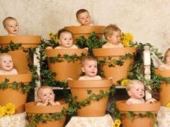 Цього тижня у пологовому Хмільницької ЦРЛ народжувалися лише хлопчики: щиро вітаємо щасливих батьків з поповненням у родині!