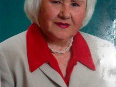 Хмільницька довгожителька відсвяткувала свій 95-річний ювілей