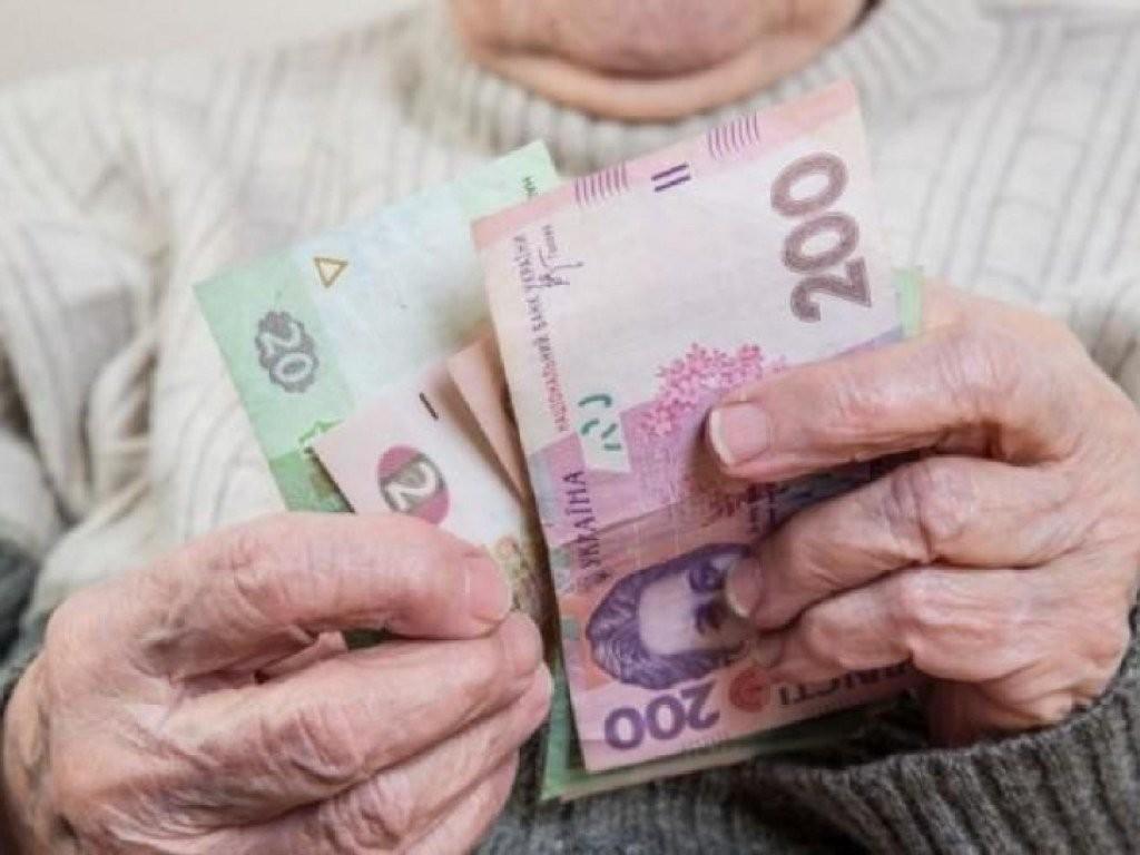 Для пенсіонерів Вінниччини провели автоматичну індексацію пенсій