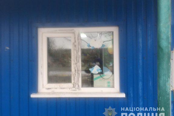 Оперативники Хмільницького відділу поліції затримали зловмисника, який обікрав магазин