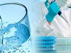 Проведено всеукраїнську експертизу з якості проточної води: якої якості водопровідна вода на Вінниччині?