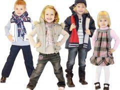 Як обрати якісний одяг для дітей з США?