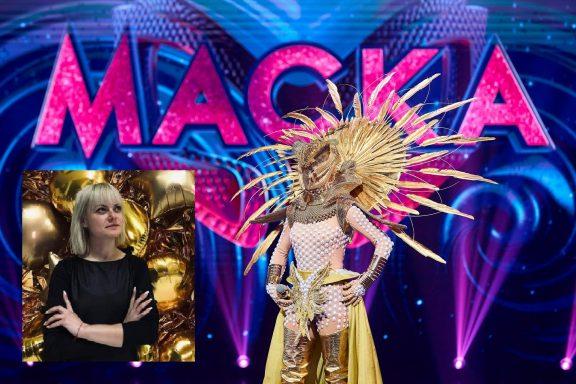"""Незвичайні костюми для мега-шоу """"Маска"""" створила хмільничанка"""