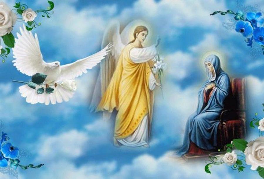 Сьогодні православні християни святкують Благовіщення Пресвятої Богородиці