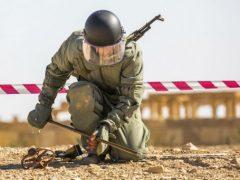 Жителів Хмільницького району попросили зберігати спокій, якщо вони почують незначні вибухи