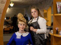 Учениця аграрного центру перемогла у Всеукраїнському конкурсі фахової майстерності й стала президентською стипендіаткою