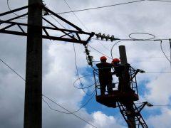 Хмільницькі електромережі оновили список населених пунктів та вулиць, де вимикатимуть світло в зв'язку з ремонтними роботами