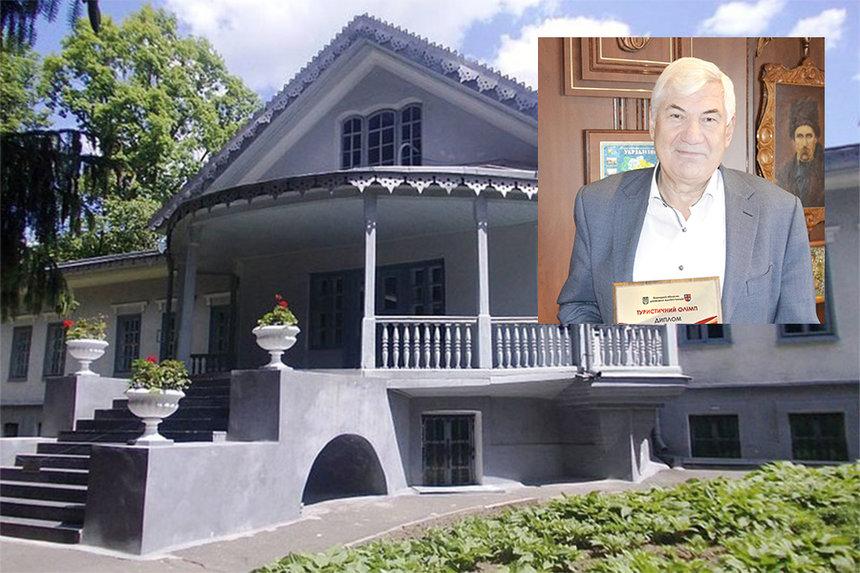 Новим директором музею імені Пирогова у Вінниці став хмільничанин
