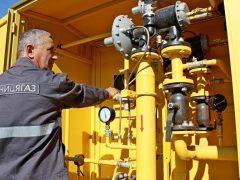 У Війтівецькій громаді з 22 червня – тимчасове припинення газопостачання