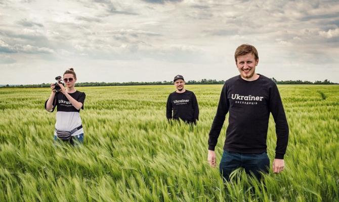Волонтерська команда медіа-проекту Ukraїner досліджуватиме Вінниччину: хмільничани можуть допомогти дослідникам