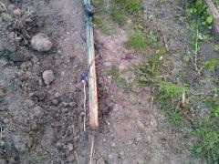 На Хмільниччині виявили порушника з електровудкою