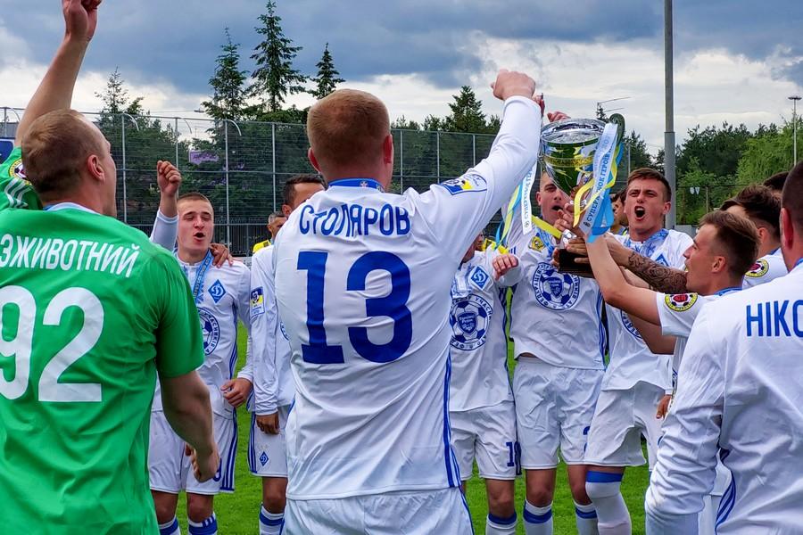 Калинівські нацгвардійці – переможці Суперкубку Героїв АТО