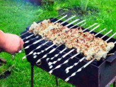 Який же травень без шашликів: цікаві факти про м'ясо на вогні та смачні рецепти для пікніка