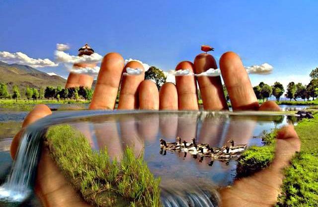 Хмільничан запрошують взяти участь в міжнародному конкурсі фотографій пам'яток природи