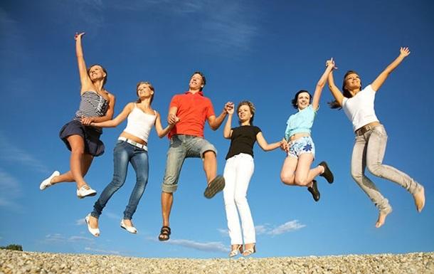 На День молоді в Хмільнику відбудуться святкові заходи