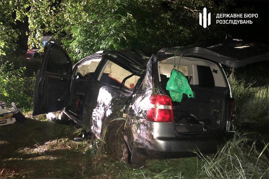 П'яний винуватець ДТП вбив подругу та покалічив поліцейського, який служить у Хмільнику: подробиці