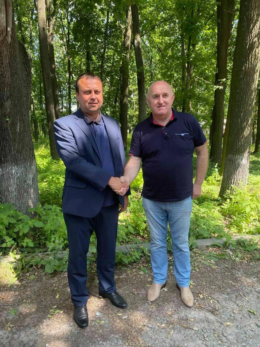 Президент відзначив державними нагородами спеціалістів з Вінниччини: серед них директор одного з товариств Хмільницького району