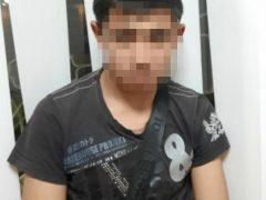 Підлітку, який пограбував жителя Козятина, загрожує тривалий термін ув'язнення