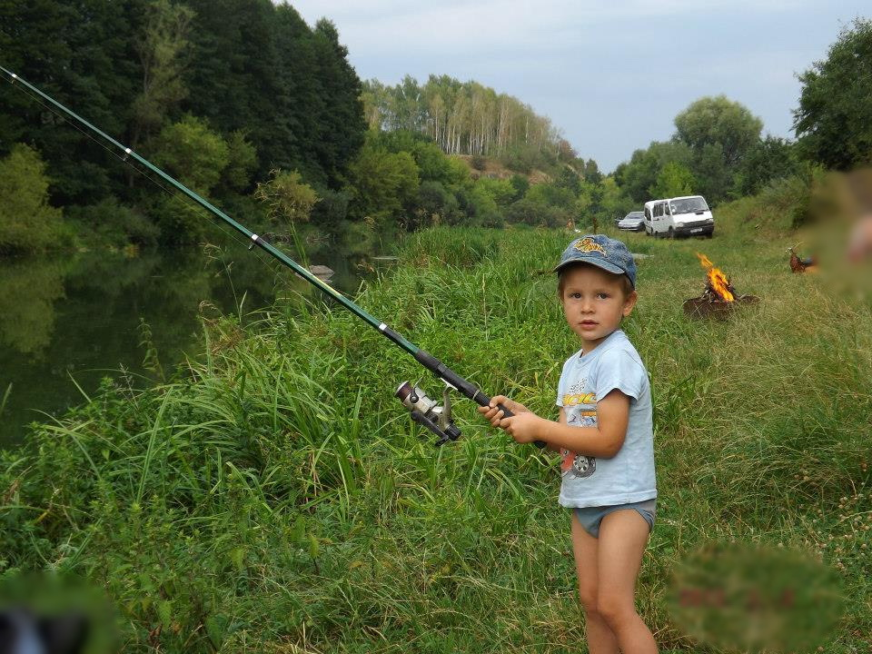 Риболовля в червні: де, на що і яку рибу можна зловити цього місяця, календар риболова