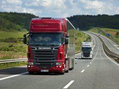 На Вінниччині тимчасово обмежують рух для вантажівок