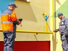 В шести населених пунктах Хмільницької громади з понеділка не буде газу