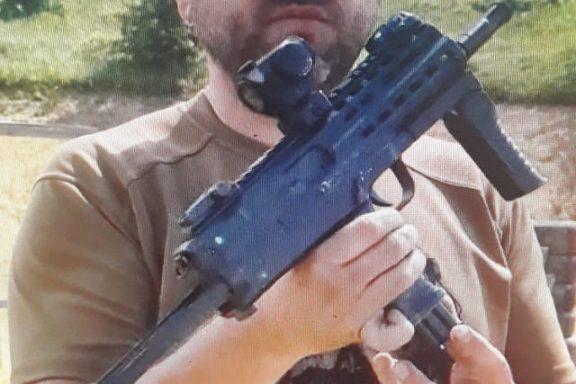 """Популярний відео-канал продемонстрував новинку від вінницьких зброярів заводу """"Форт"""""""