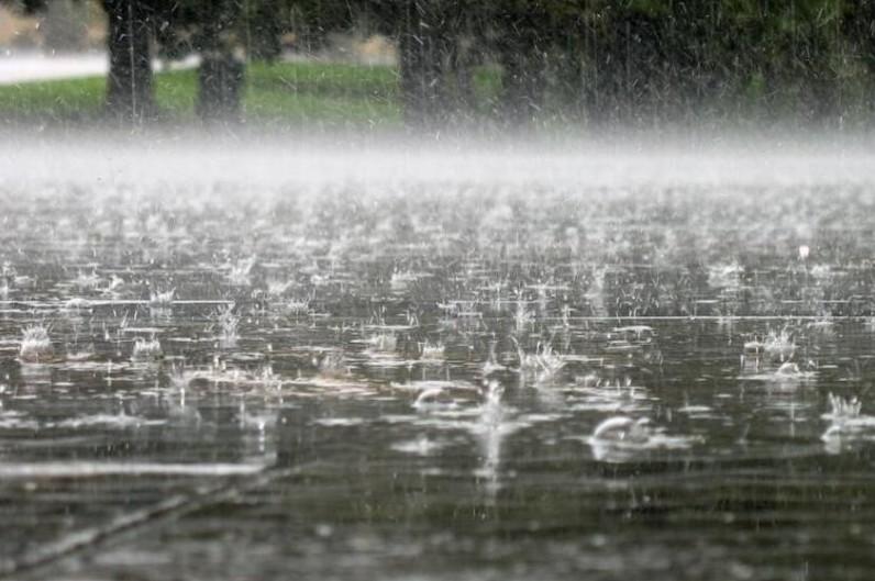 На Вінниччині оголосили штормове попередження: завтра хмільничанам слід бути обережними