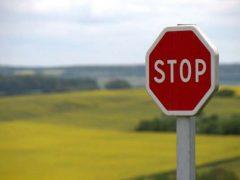 В Україні з'явиться новий дорожній знак: уряд уже затвердив його під час засідання